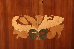 Giovanni Gariboldi Cabinet Designed by Paolo Buffa Made in Italy 1955 - 463102