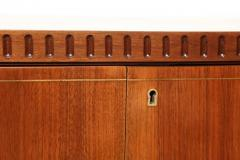 Giovanni Gariboldi Cabinet Designed by Paolo Buffa Made in Italy 1955 - 463103