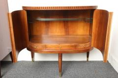 Giovanni Gariboldi Cabinet Designed by Paolo Buffa Made in Italy 1955 - 463104