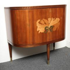 Giovanni Gariboldi Cabinet Designed by Paolo Buffa Made in Italy 1955 - 463105