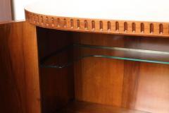 Giovanni Gariboldi Cabinet Designed by Paolo Buffa Made in Italy 1955 - 463107