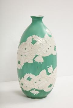 Giovanni Gariboldi Large Scale Vase by Giovanni Gariboldi - 1163549