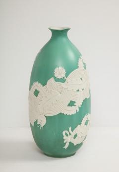 Giovanni Gariboldi Large Scale Vase by Giovanni Gariboldi - 1163550