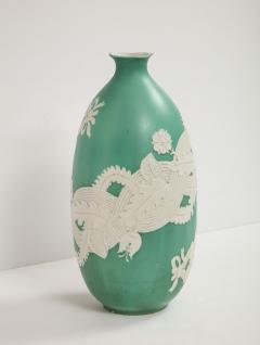 Giovanni Gariboldi Large Scale Vase by Giovanni Gariboldi - 1163551