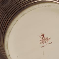 Giovanni Gariboldi Rare Giovanni Gariboldi vase for Richard Ginori Milano Italy 1930s - 936470