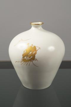 Giovanni Gariboldi Vase - 1580551