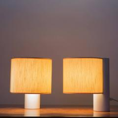 Giuliana Gramigna Pair of Fluette Table Lamps by Giuliana Gramigna for Quattrifolio - 781660