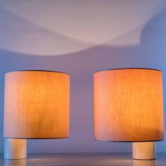 Giuliana Gramigna Pair of Fluette Table Lamps by Giuliana Gramigna for Quattrifolio - 819790