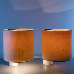 Giuliana Gramigna Pair of Fluette Table Lamps by Giuliana Gramigna for Quattrifolio - 819791