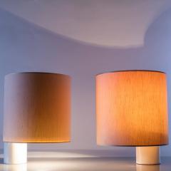 Giuliana Gramigna Pair of Fluette Table Lamps by Giuliana Gramigna for Quattrifolio - 819793