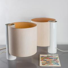 Giuliana Gramigna Pair of Fluette Table Lamps by Giuliana Gramigna for Quattrifolio - 819797