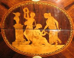 Giuseppe Maggiolini A Marquetry Inlaid Commode by Giuseppe Maggiolini - 115532