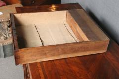 Giuseppe Maggiolini Very Rare 18th Century Maggiolini Desk - 307141