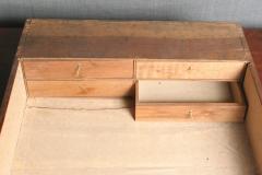 Giuseppe Maggiolini Very Rare 18th Century Maggiolini Desk - 307143