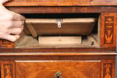 Giuseppe Maggiolini Very Rare 18th Century Maggiolini Desk - 307144