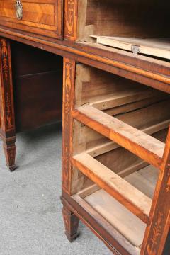 Giuseppe Maggiolini Very Rare 18th Century Maggiolini Desk - 307147