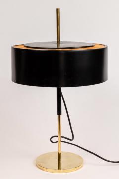 Giuseppe Ostuni 1950s Giuseppe Ostuni 243 Table Lamp for O Luce - 1105528