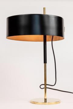 Giuseppe Ostuni 1950s Giuseppe Ostuni 243 Table Lamp for O Luce - 1105529