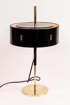 Giuseppe Ostuni 1950s Giuseppe Ostuni 243 Table Lamp for O Luce - 1105530