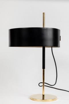 Giuseppe Ostuni 1950s Giuseppe Ostuni 243 Table Lamp for O Luce - 1105532