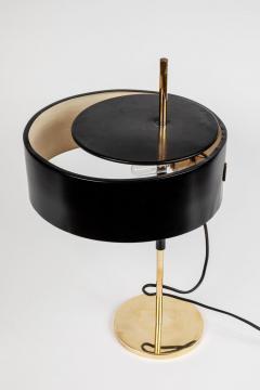Giuseppe Ostuni 1950s Giuseppe Ostuni 243 Table Lamp for O Luce - 1105534