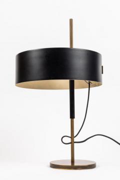 Giuseppe Ostuni Pair of 1950s Giuseppe Ostuni 243 Table Lamps for O Luce - 1105545
