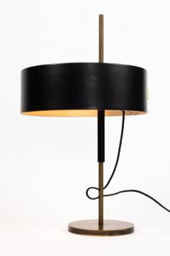 Giuseppe Ostuni Pair of 1950s Giuseppe Ostuni 243 Table Lamps for O Luce - 1105546