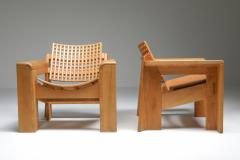 Giuseppe Rivadossi Pair of Rivadossi Armchairs Italy 1980s - 1585467
