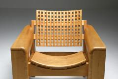 Giuseppe Rivadossi Pair of Rivadossi Armchairs Italy 1980s - 1585473