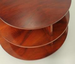 Giuseppe Terragni Novocomun Table by Giuseppe Terragni - 1929381