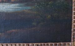 Giuseppe Zais ITALIAN LANDSCAPE IN THE MANNER OF GIUSEPPE ZAIS Circa 1790 - 692550