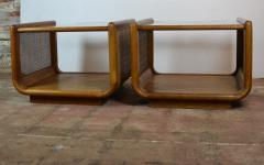 Glass Top End Table - 1101698