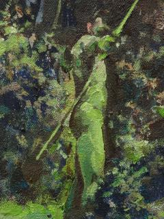 Glenn Ibbitson The Green Man - 1641258