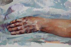 Glenn Ibbitson Two Rings - 1894552