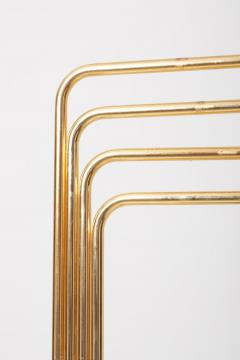 Goffredo Reggiani Adjustable Floor Lamp by Goffredo Reggiani in Brass Italy 1970s - 1033891