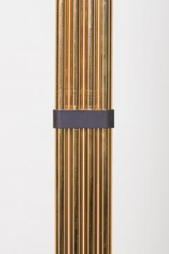 Goffredo Reggiani Adjustable Floor Lamp by Goffredo Reggiani in Brass Italy 1970s - 1033892