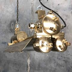 Gold Daeyang Flameproof Striplight - 959553