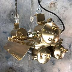 Gold Daeyang Flameproof Striplight - 959558