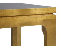 Gold Gilt End Table - 2136465