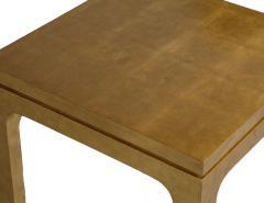Gold Gilt End Table - 2136467