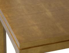 Gold Gilt End Table - 2136468