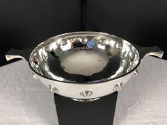 Goldsmiths Silversmiths Co Edwardian Sterling Silver Bowl - 1647471