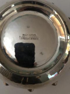 Goldsmiths Silversmiths Co Edwardian Sterling Silver Bowl - 1647575