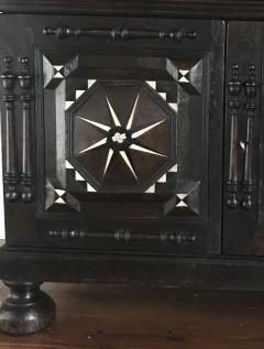 Good Flemish 17th Century Cabinet - 1382231
