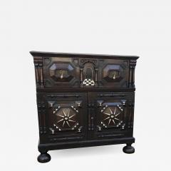 Good Flemish 17th Century Cabinet - 1385556