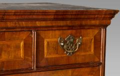 Good George I II Walnut Chest on Chest - 993829