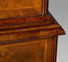 Good George I II Walnut Chest on Chest - 993830