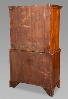 Good George I II Walnut Chest on Chest - 993831