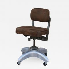 industrial style office chair. Interesting Style GoodForm Industrial Style American Mid Century Adjustable Office Chair By   237745 Throughout H