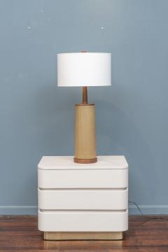 Gordon Jane Martz Gordon Jane Martz Ceramic Table Lamp - 2026176